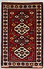 A carpet, azerbajdzjan, ca 163 x 102 cm.