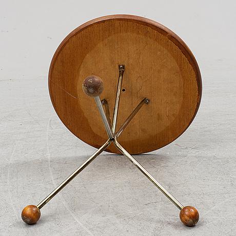 "Bord, ""albertsbordet"", alberts, tibro, 1900-talets andra hälft."
