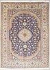 A carpet, nain, ca 407 x 292 cm.
