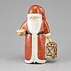 Lisa larson, stoneware figurine. gustavsberg.