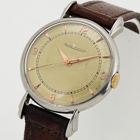 Jaeger le coultre, wristwatch, 32 mm.