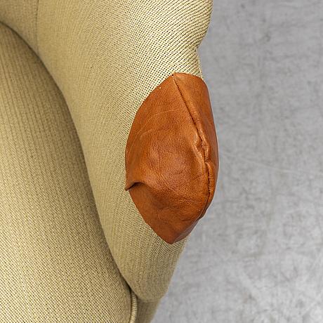 A 'samspel' sofa by carl malmsten.