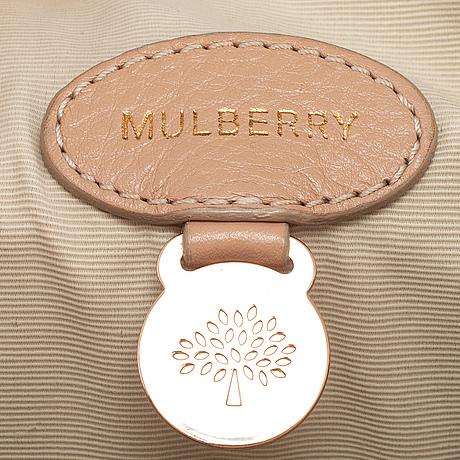Mulberry, 'daria hobo'.