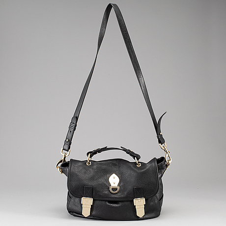 Mulberry, a 'tillie' tote.