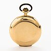 A pocket watch, 51 mm.