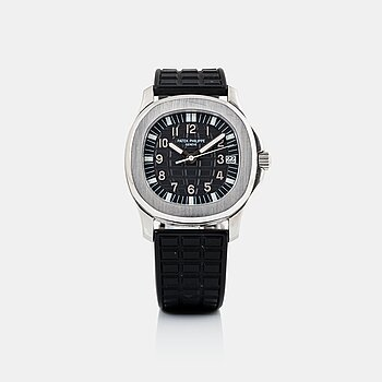"6. PATEK PHILIPPE, Aquanaut, ""First generation""."