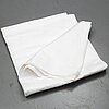 A tablecloth, linen damask, ca 616 x 260,5 cm.