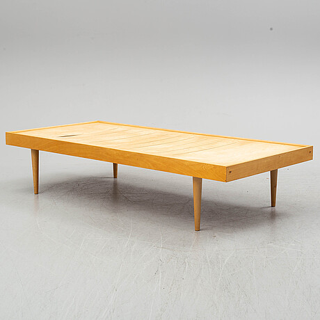 Nils strinning, daybed, second half of the 20th century.