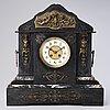 PÖytÄpendyyli, japy frères, ranska 1800-luvun loppu.