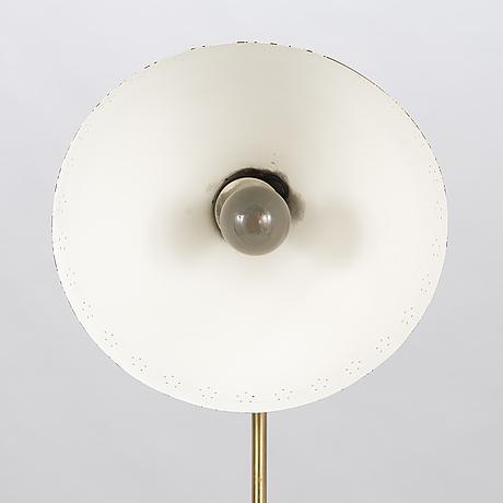 Lisa johansson-pape, a mid-20th century '2062' floor light, stockmann orno, finland.