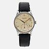 """International watch co, """"iwc"""", schaffhausen, armbandsur, 33 mm."""