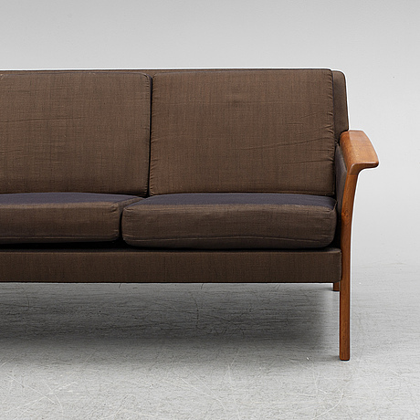A swedish sofa, bröderna andersson, second half of the 20th century.