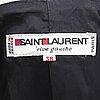 Yves saint laurent, jacket, size 38.