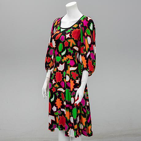Yves saint laurent, dress, size 36.
