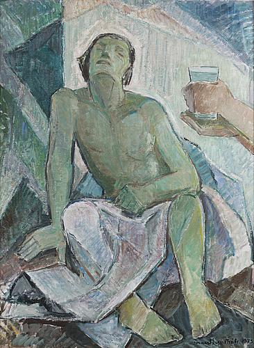"Lennart segerstrÅle,""thewateroflife""."
