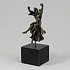 Salvador dalÍ, sculpture, bronze, signed 181/300.