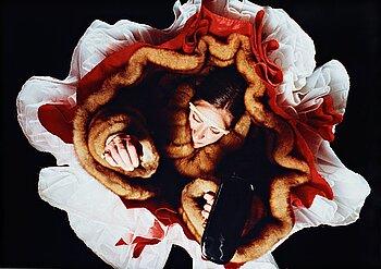 """513. Charlotte Gyllenhammar, """"Olydnad"""", 1997."""