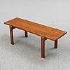 BÄnk/soffbord, 1900-talets mitt.