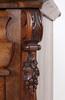 Chiffonje, 1800-talets mitt.