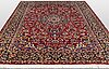 A carpet, najafabad, ca 359 x 269 cm.