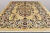 Matta, royal keshan, ca 446 x 323 cm.