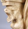 Skulptur, gjutmassa, 1900-talets början.