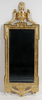 Spegel, gustaviansk stil, ikea, 1700-talskollektionen, 1990-tal.