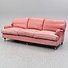 A 21st century sofa.