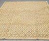 A carpet, kilim, 302 x 205 cm.