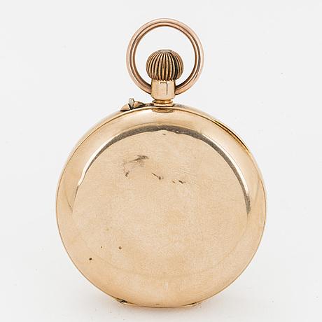 Fickur, savonett, 47.5 mm.