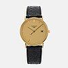 Longines, grande classique, wristwatch, 33.5 mm.