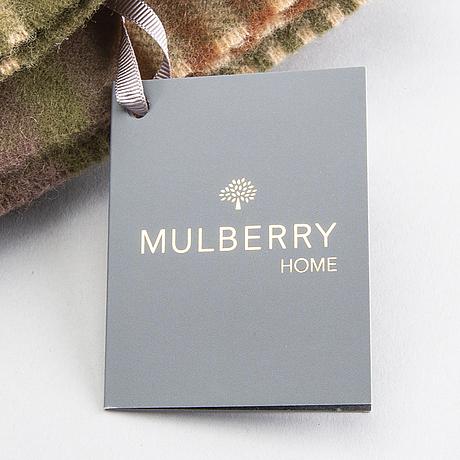 Mulberry plÄd.