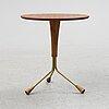 "Albert larsson, bord, ""alberts-bordet"", tibro, 1950-tal."
