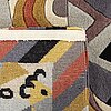 A missoni carpet later part of the 20th century ca 240 x 170 cm.