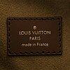 "Louis vuitton, ""pallas mm"", laukku."