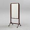 An early 20th cenutry mirror.