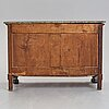 An empire commode, beginning of the 1800's.