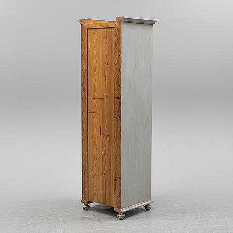 Cupboard, ca 1900.