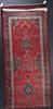 Gallerimatta, orientalisk, ca 475 x 107.
