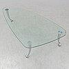 Sofa table, rolf benz, 21th century.