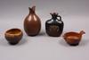 Parti keramik, 4 delar, gunnar nylund, rörstrand.