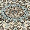 A carpet, nain 392 x 296 cm.