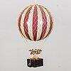 Louis vuitton - hot air balloon, 20th century latter part.