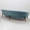 Sohva, todennäköisesti italia 1950-/1960-luku.