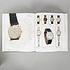 Kirja, rolex, collecting modern and vintage wristwatches, 2 sidosta, osvaldo patrizzi.