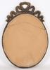 Spegel, gustaviansk stil, omkring sekelskiftet 1800/1900.