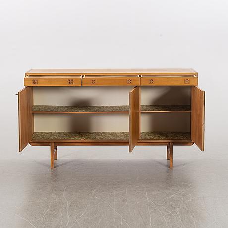 Sideboard, ulferts, tibro, second half of the 20th century.