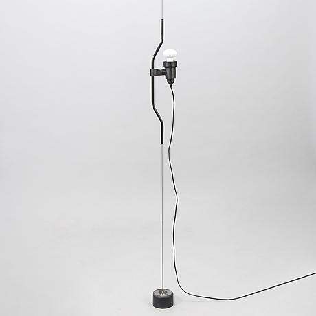 "Achille castiglioni & pio manzu, riippuvalaisin, ""parentesi"", flos italia, suunnitteluvuosi 1971."