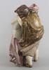 Figurin, keramik. lladro, spanien.