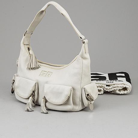 Sonia rykiel, väska.